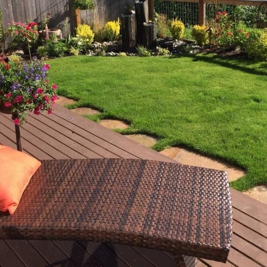 Kirkland, WA Deck and Fence Contractor